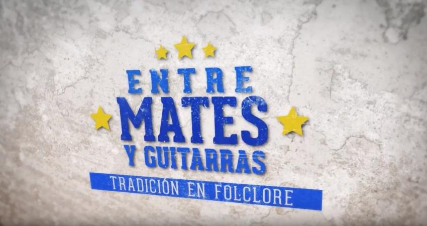 Entre mates y guitarra 12-01-2019