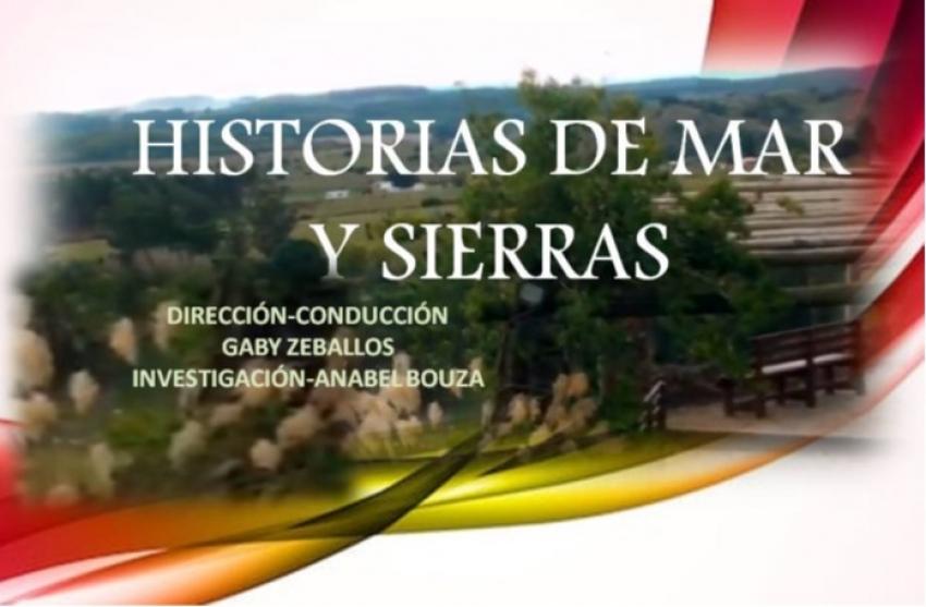 HISTORIAS DE MAR Y SIERRAS 29-06-2019