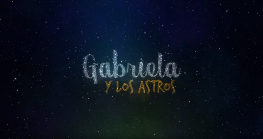 Gabriela y los astros 14-04-2019