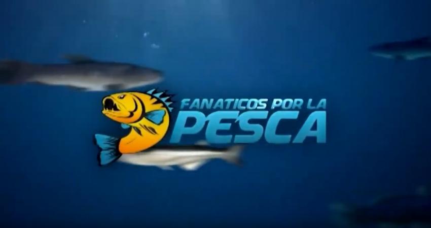 Fanaticos por la pesca 13-04-2019