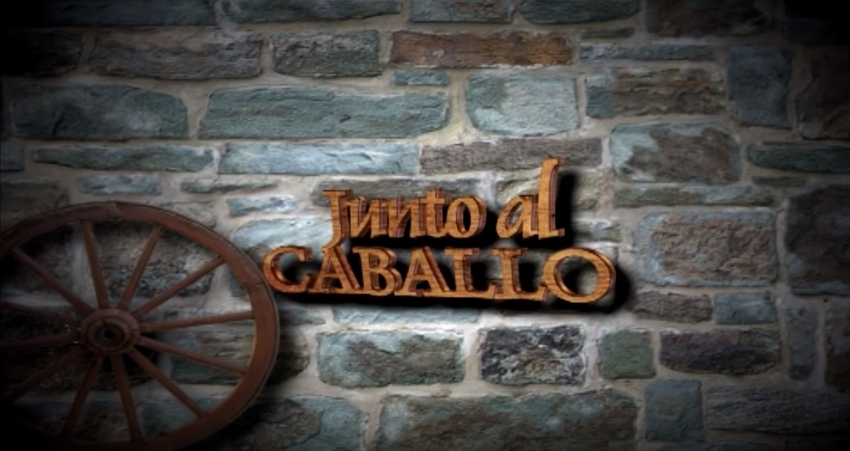 JUNTO AL CABALLO 05-07-2019
