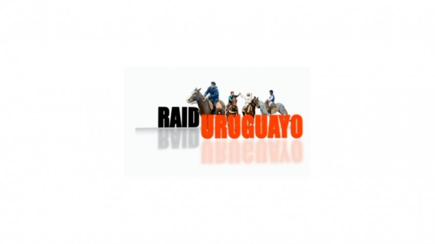 RAID URUGUAYO 24-06-2019