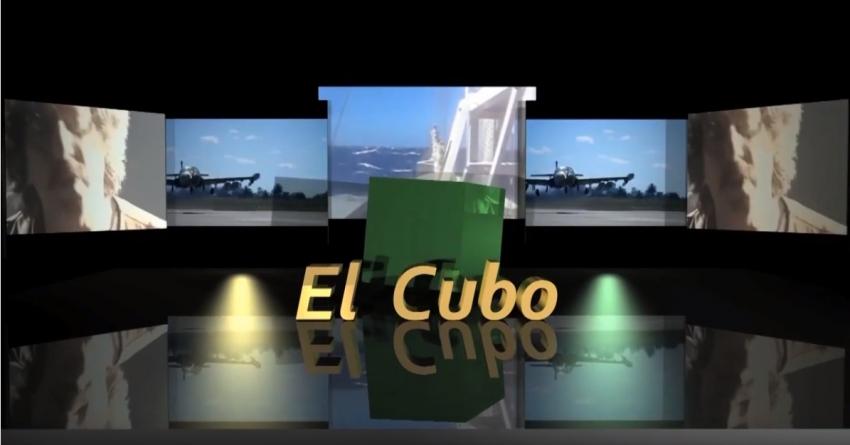 El cubo 16-01-2019