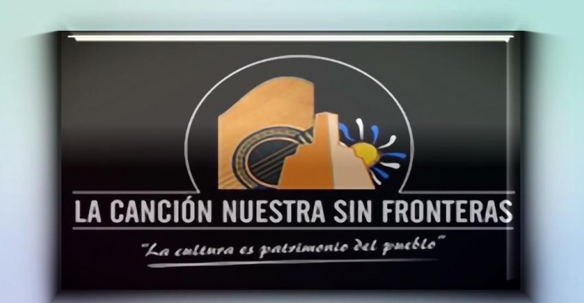 La cancion nuestra sin fronteras 20-01-2019