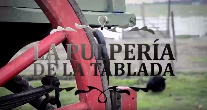 LA PULPERÍA DE LA TABLADA 06-06-2019