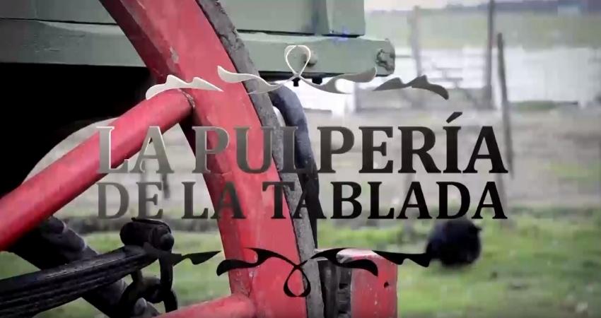 LA PULPERÍA DE LA TABLADA   05-06-2019