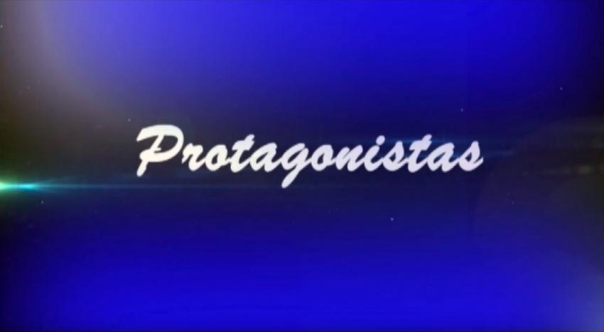 PROTAGONISTAS 13-06-2019