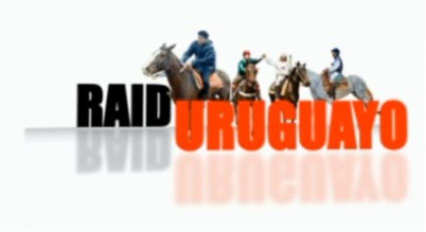 RAID URUGUAYO 03-06-2019