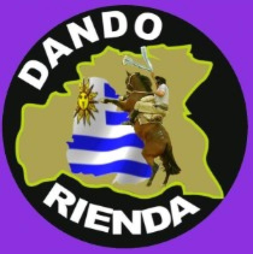 DANDO RIENDA 29-06-2019