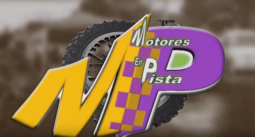 Motores en pista 7 de Mayo de 2018