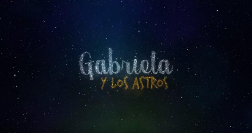 Gabriela y los Astros 28-04-2019