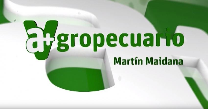 A+V Agropecuario 09-03-2019