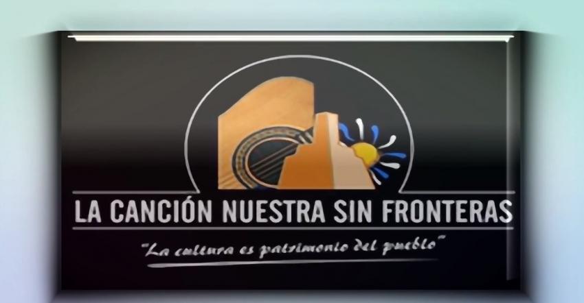 LA CANCIÓN NUESTRA SIN FRONTERAS 14-07-2019