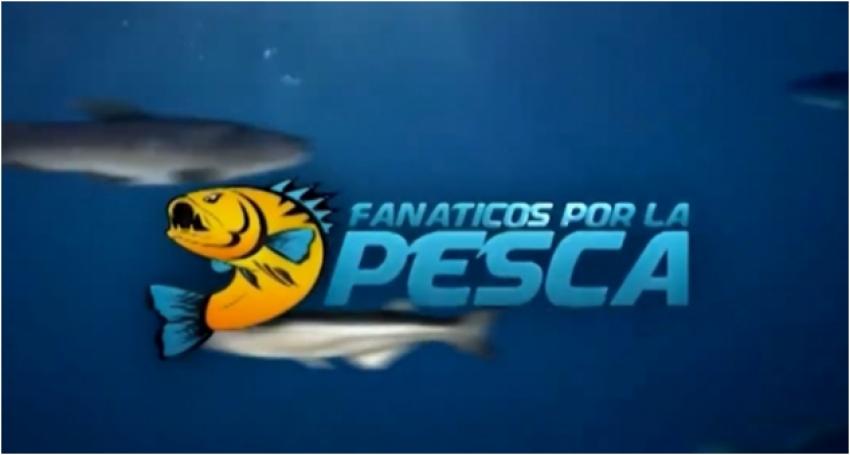 FANÁTICOS POR LA PESCA 22-06-2019