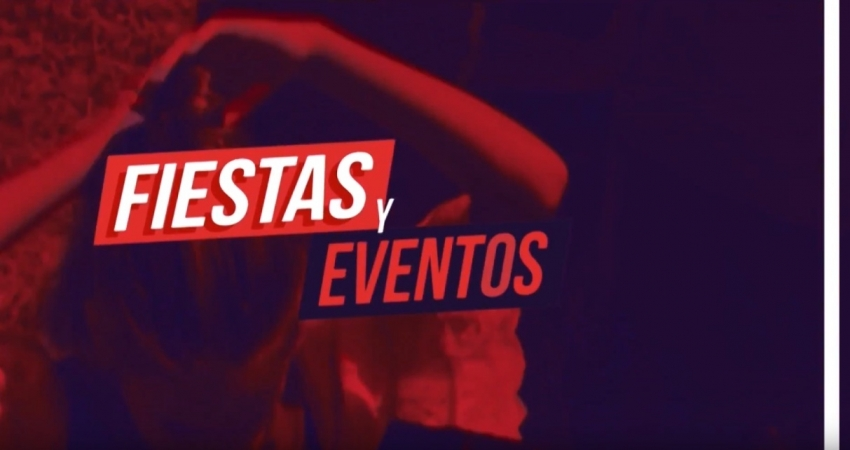 Fiestas y Eventos 23-03-2019