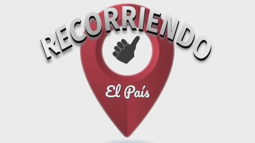 RECORRIENDO EL PAÍS 02-07-2019