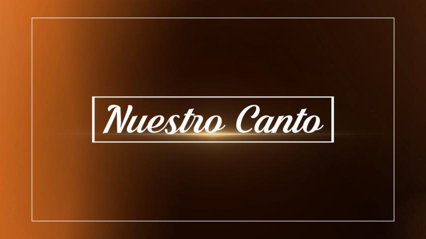 Nuestro Canto 11-12-2018