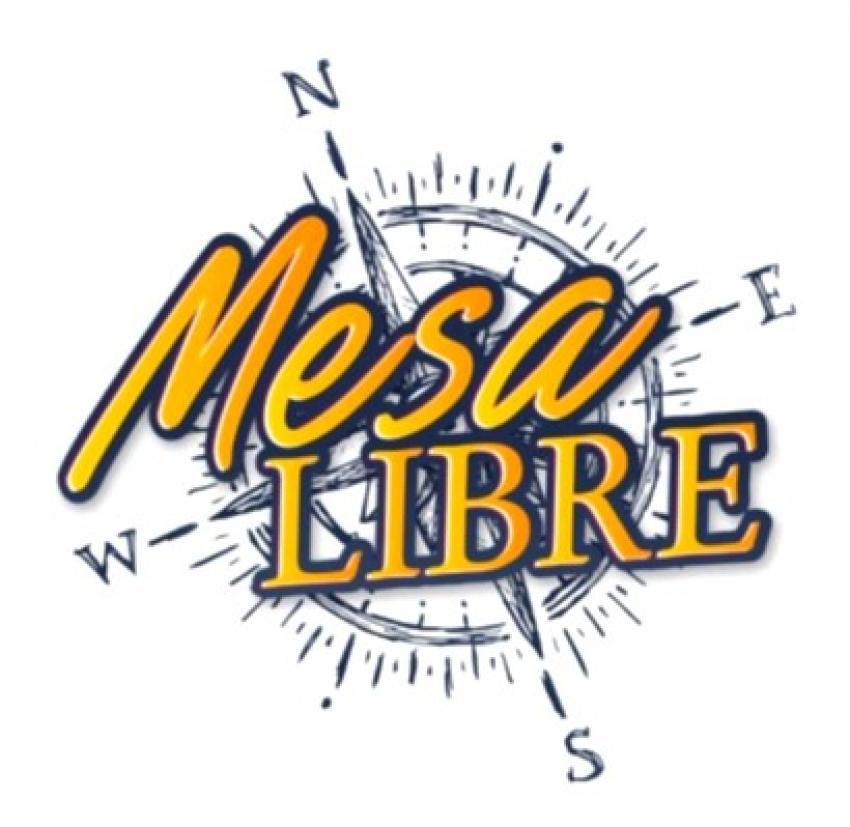 MESA LIBRE LA PALOMA 15-06-2019