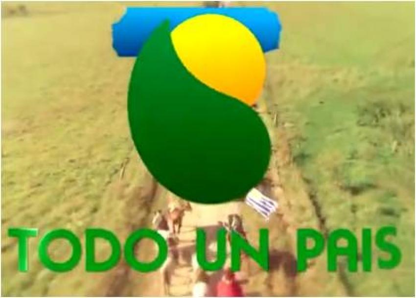 TODO UN PAÍS 14-06-2019