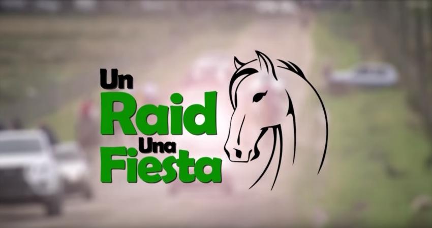 Un Raid, Una Fiesta 18-11-2018